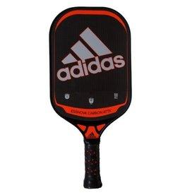 Adidas Essnova Carbon Attack Red Pickleball Paddle