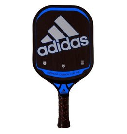 Adidas Essnova Carbon Control HD Blue Pickleball Paddle
