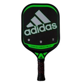 Adidas Essnova Carbon Control LD Green Pickleball Paddle