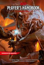 Dungeons & Dragons D&D 5th: Player's Handbook