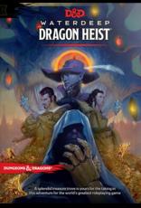 Dungeons & Dragons D&D 5th: Waterdeep Dragon Heist