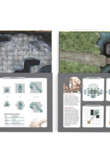 Dungeons & Dragons D&D 5th: Tactical Maps Reincarnate