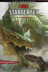 Dungeons & Dragons D&D 5th: Starter Set