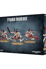 Warhammer 40k Tyranids - Tyranid Warriors