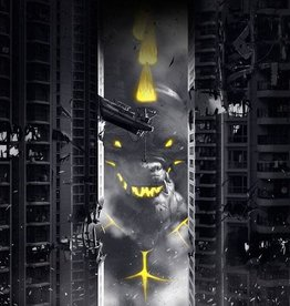 Iello King Of Tokyo - Dark Edition