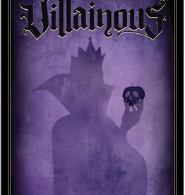 Ravensburger Villainous - Wicked to the Core