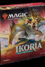 Magic the Gathering MTG - Ikoria Bundle
