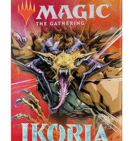 Magic the Gathering MTG - Ikoria Collector Booster Pack