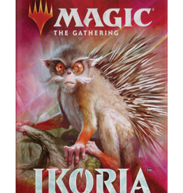 Magic the Gathering MTG - Ikoria Booster Pack