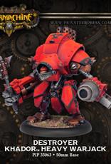 Warmachine Khador - Heavy Warjack
