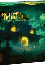 Betrayal Betrayal at House on the Hill