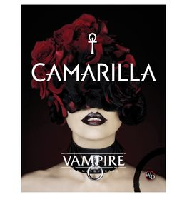 World of Darkness Vampire the Masquerade 5th - Camarilla