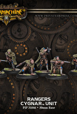 Warmachine Cygnar - Rangers