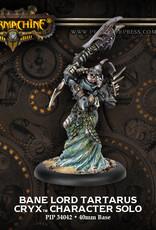 Warmachine Cryx - Bane Lord Tartarus