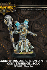 Warmachine Cyriss - Algorithmic Dispersion Optifex