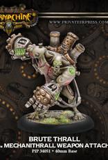 Warmachine Cryx - Brute Thrall