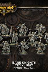 Warmachine Cryx - Bane Knights (10)