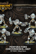 Warmachine Cyriss - Perforators