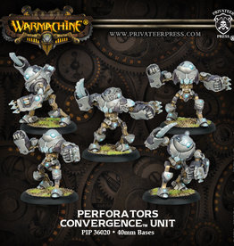 Warmachine Cyriss - Perforators
