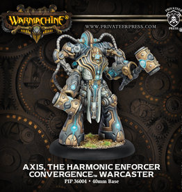 Warmachine Cyriss - Axis