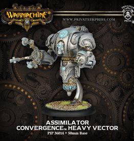 Warmachine Cyriss - Assimilator/Conservator/Modulator