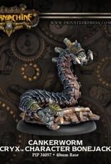 Warmachine Cryx - Cankerworm