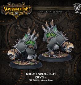 Warhammer 40k Cryx - Nightwretch