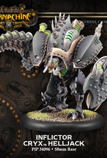 Warmachine Cryx - Inflictor/Seether Heavy