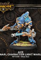 Warmachine Cygnar - Ace