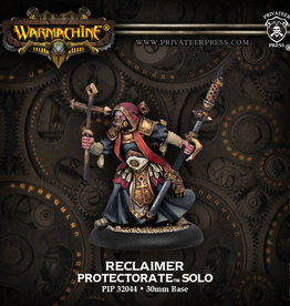 Warmachine Protectorate - Reclaimer