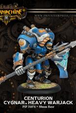 Warmachine Cygnar - Avenger/Centurion/Hammersmith Kit