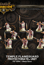 Warmachine Protectorate - Temple Flame