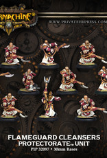 Warmachine Protectorate - Cleansers Full