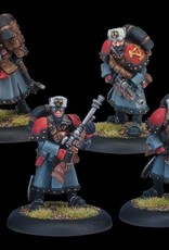 Warmachine Khador - Rifle Corps