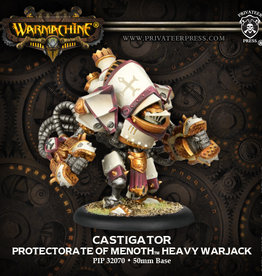 Warmachine Protectorate - Castigator/Reckoner/Sanctifier Kit
