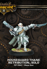 Warmachine Scyrah - Houseguard Thane