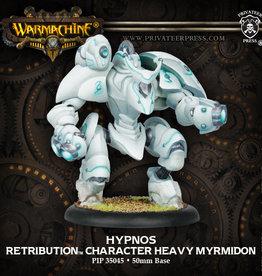 Warmachine Scyrah - Hypnos Kit