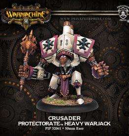 Warmachine Protectorate - Crusader/Templar/Vanquisher