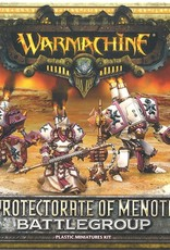 Warmachine Protectorate - Battlegroup