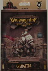 Warmachine Protectorate - Castigator