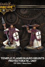 Warmachine Protectorate - Flameguard blister (2)