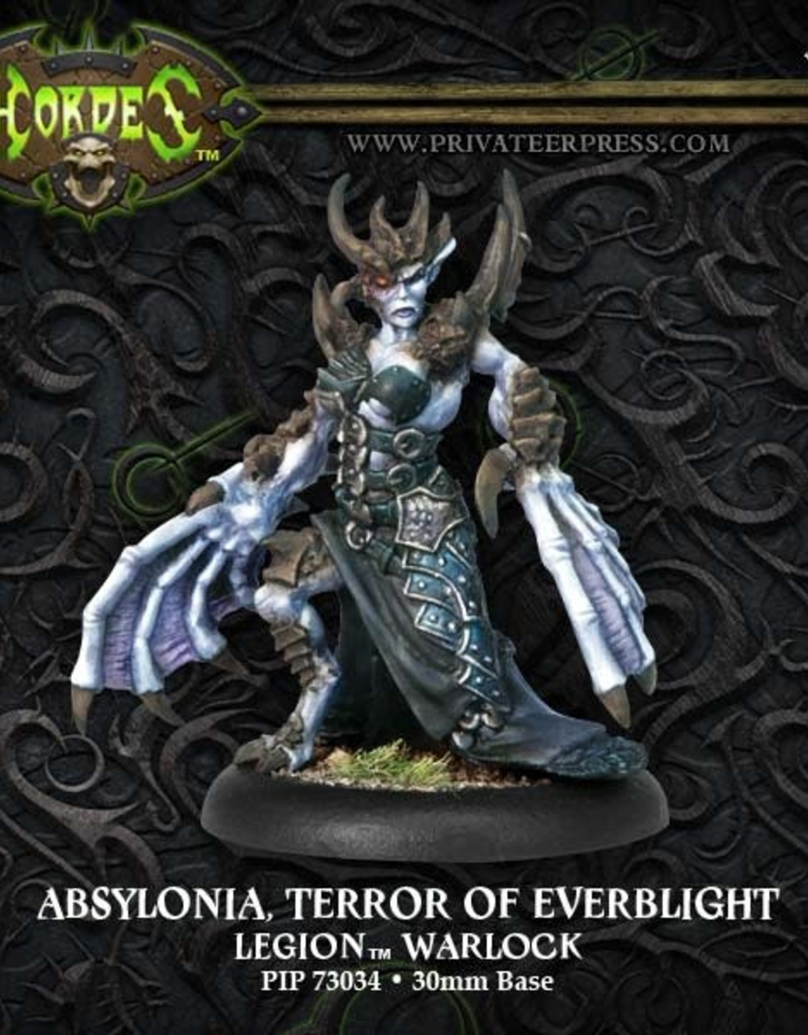 Hordes Everblight - Absylonia