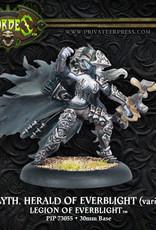 Hordes Everblight - Lylth Herald of Everblight (Variant)