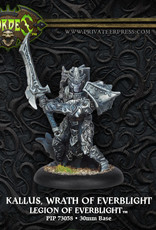 Hordes Everblight - Kallus