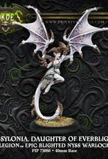 Hordes Everblight - Absylonia Daughter of Everblight