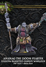 Hordes Everblight - Anamag the Doom Feaster