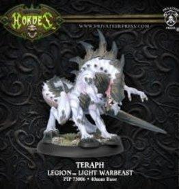 Hordes Everblight - Teraph
