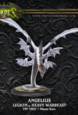Hordes Everblight - Angelius