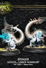 Hordes Everblight - Stingers