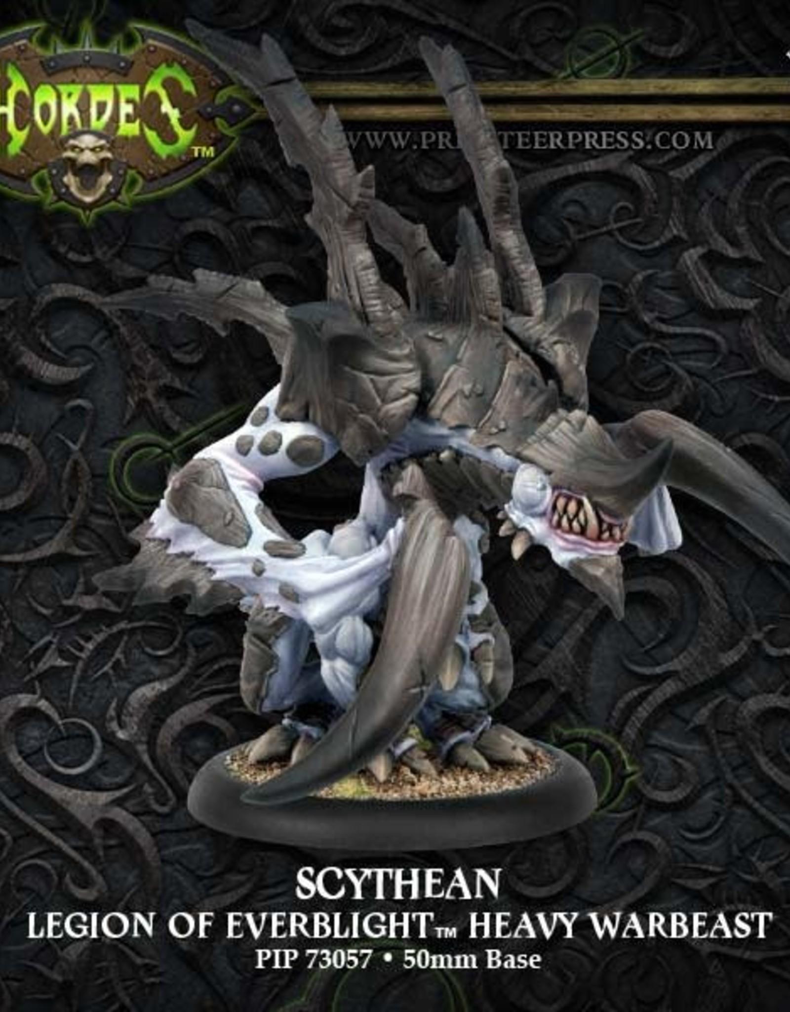 Hordes Everblight - Scythean